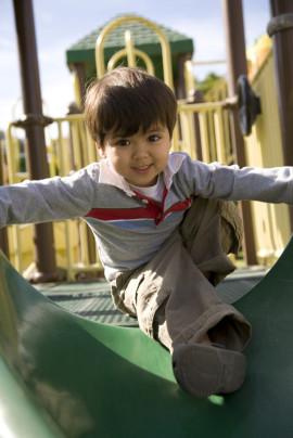 Bronx preschool